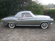 Isabella Coupe Cab 59 Hardtop (2)