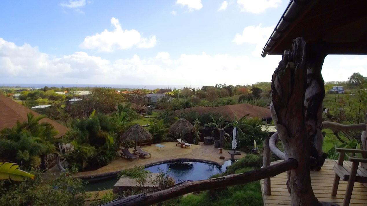 Rapa Nui desde nuestros ojos