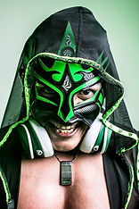Juventud Guerrera Exposure Interview