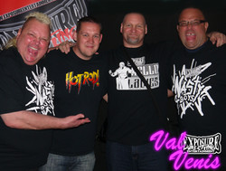 Val Venis & The Nasty Boys