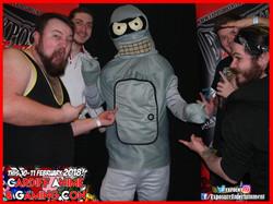 Bender Alert