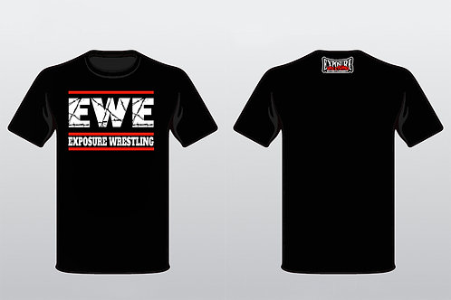 Extreme Wrestling Tshirt