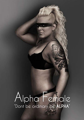 Alpha Female Exposure Interview