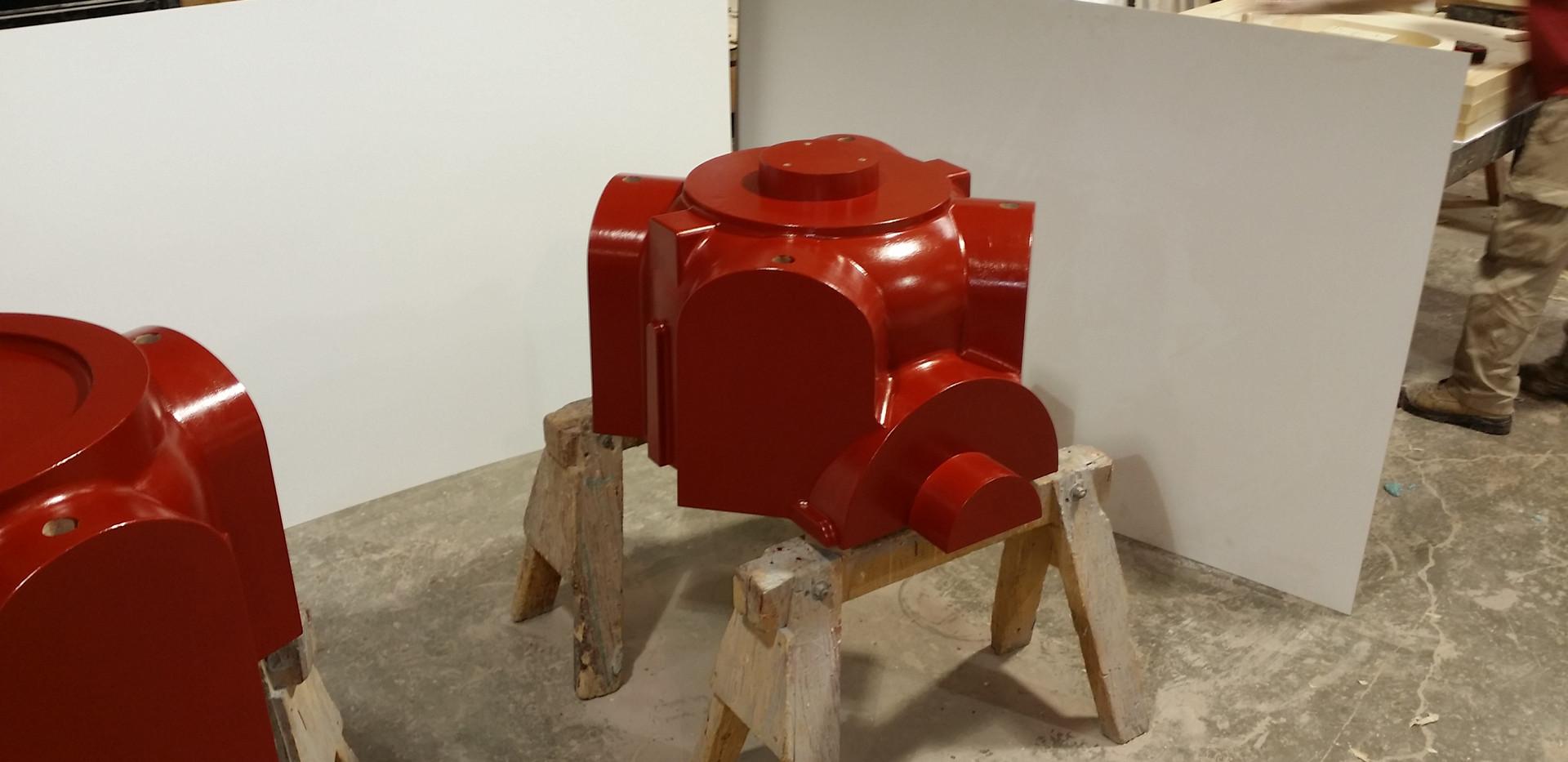 Compressor Case