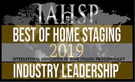 Home Stagers Training Awards Liesa Jossel