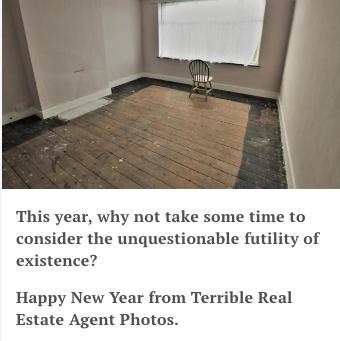 Real life horror pics