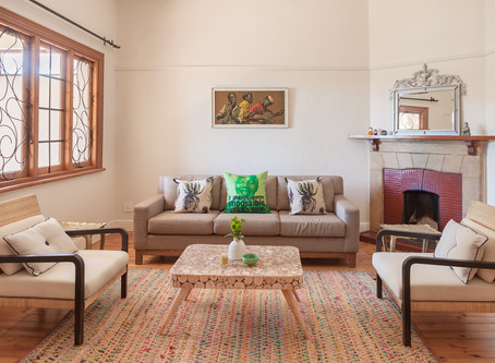 3 reasons for agents to call in a home stager