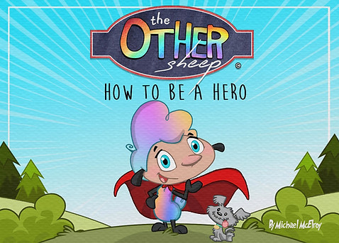 THE OTHER SHEEP BOOK