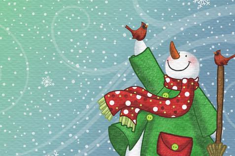 CHRISTMAS PRODUCT DESIGN
