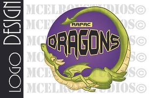 RAPAC Dragons 2