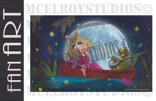 Piggy and Kermit Boat Ride.jpg