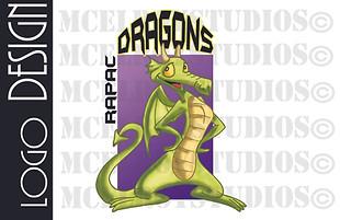 RAPAC Dragons
