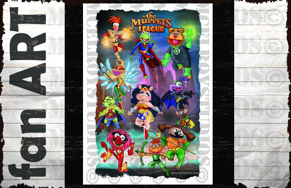 muppet league