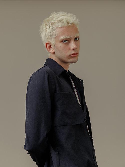 Camisa ML SBSCO maxi bolso monterrey
