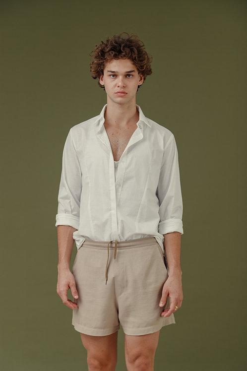 Camisa SBSCO FIT tricoline 100% algodão