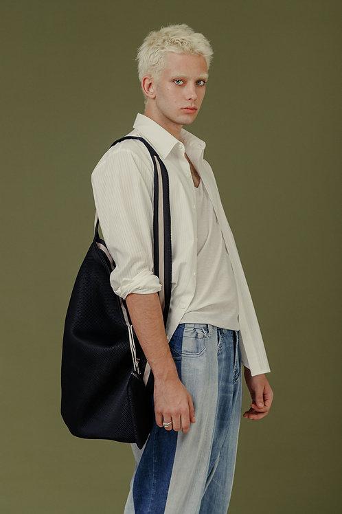 Camisa ML SBSCO Básica Tricoline 100% algodão marca d'água