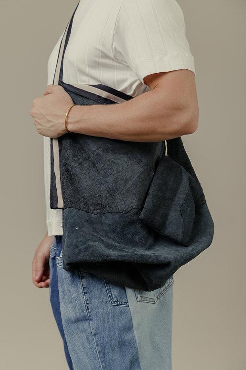 Bolsa Leather Eco | Feita a partir de resíduo de couro