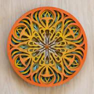 Resequence - Mandala Art