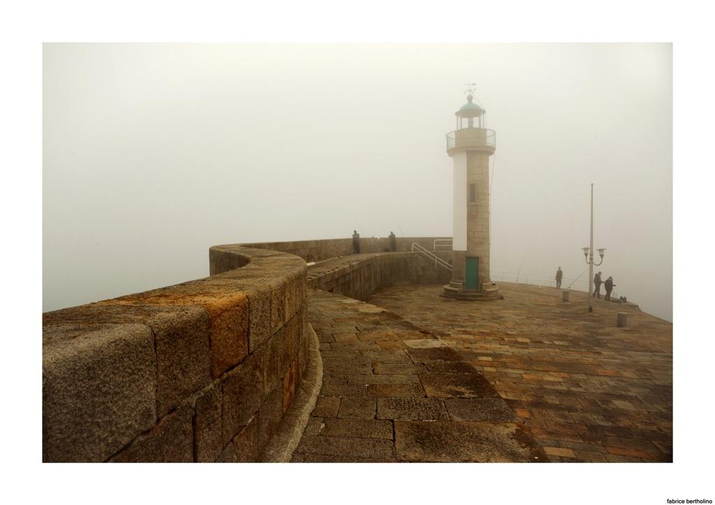 Epais brouillard
