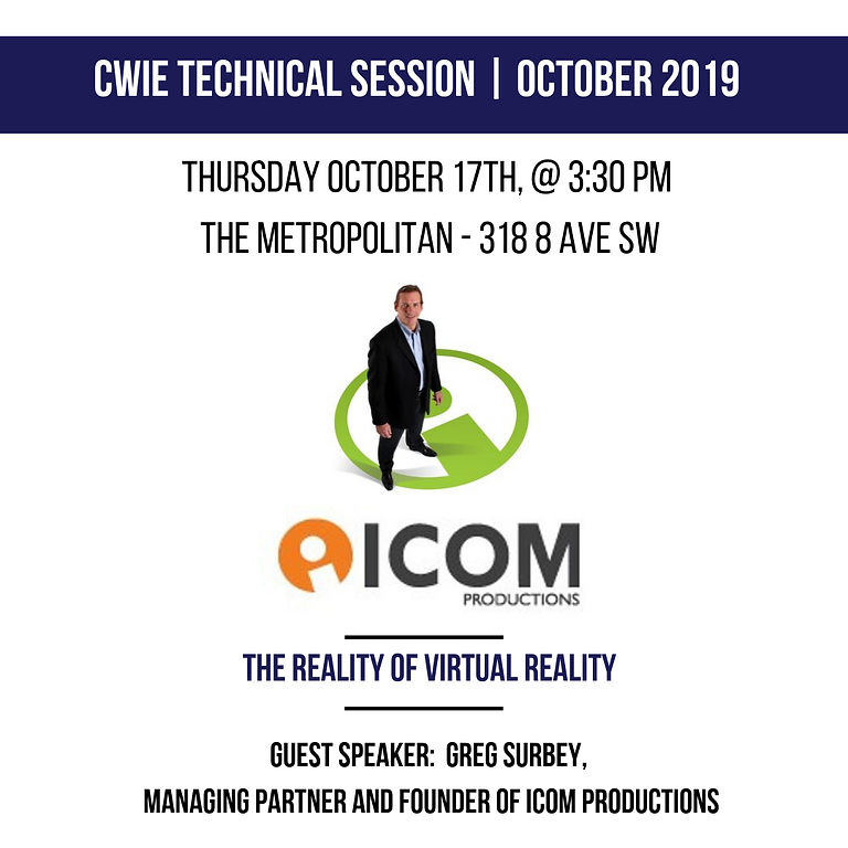 October 2019 Technical Session