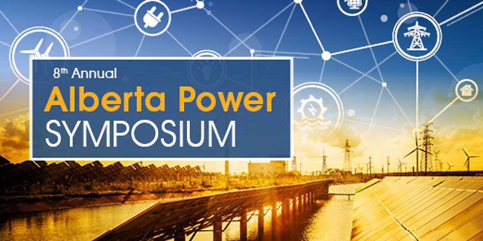 8th Annual Alberta Power Symposium
