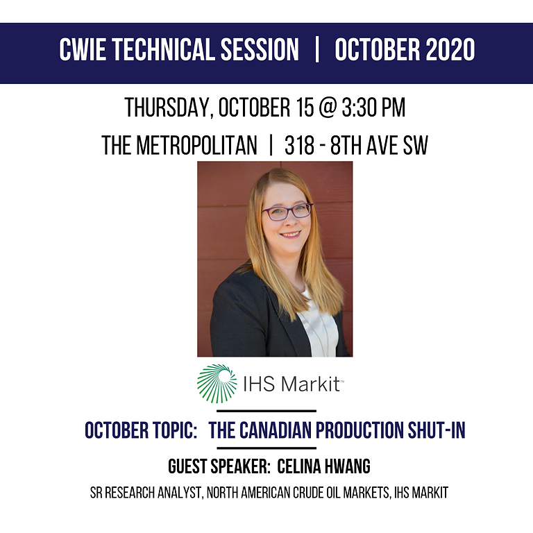 October Technical Session