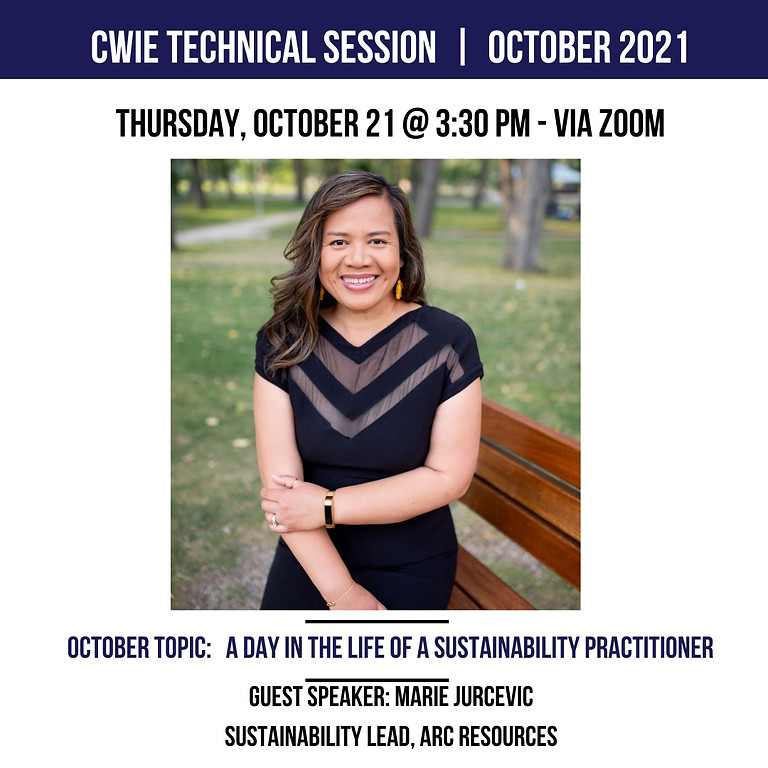 October 2021 Technical Session