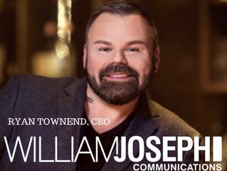 Membership Breakfast - The Art and Science of Marketing - Ryan Townend, CEO William Joseph Communica