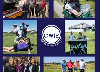 2020 CWiE Mixed Charity Golf Tournament Announcement