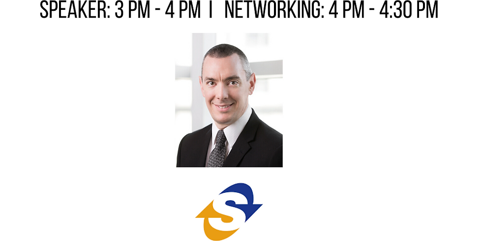 June Virtual Technical & Networking Session
