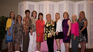 PAWCFlorida.org 2016 Woman of the Year