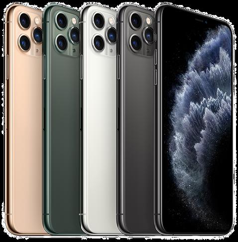 Apple iPhone 11 Pro Max Киро Киров