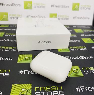 AirPods магазин Fresh Store