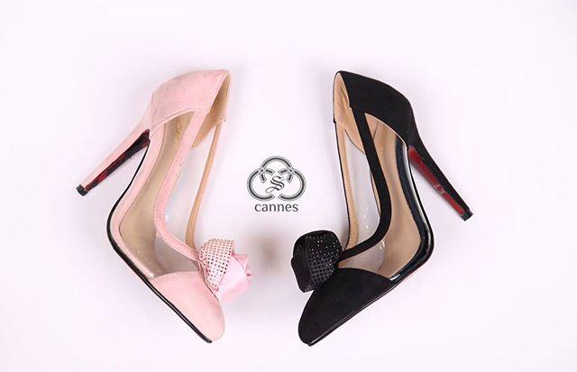 #وصل_حديثا #تشكيلة_العيد احذية في غاية الروعة بتصميم راقي وجودة عالية في محلات #كان _#الكويت #السعود