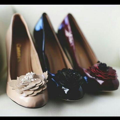 تشكيلة واسعة من الأحذية النسائية تتميز بالجودة العالية والتصميم الجذاب في محلات #كان في #دلما_مول_اب