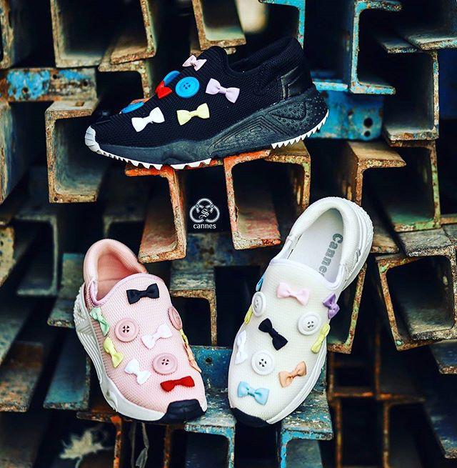 تمتعي بالراحة المطلقة #حذاء رياضي بألوان زاهية وتصميم خيالي بالاضافة للجودة العالية التي تتميز بها ا