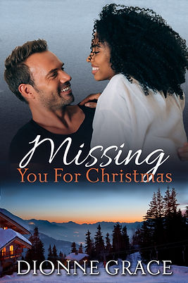 Missing You For Christmas eBookupdated (
