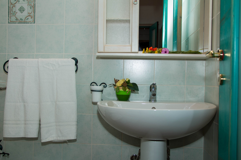bagno verde prova