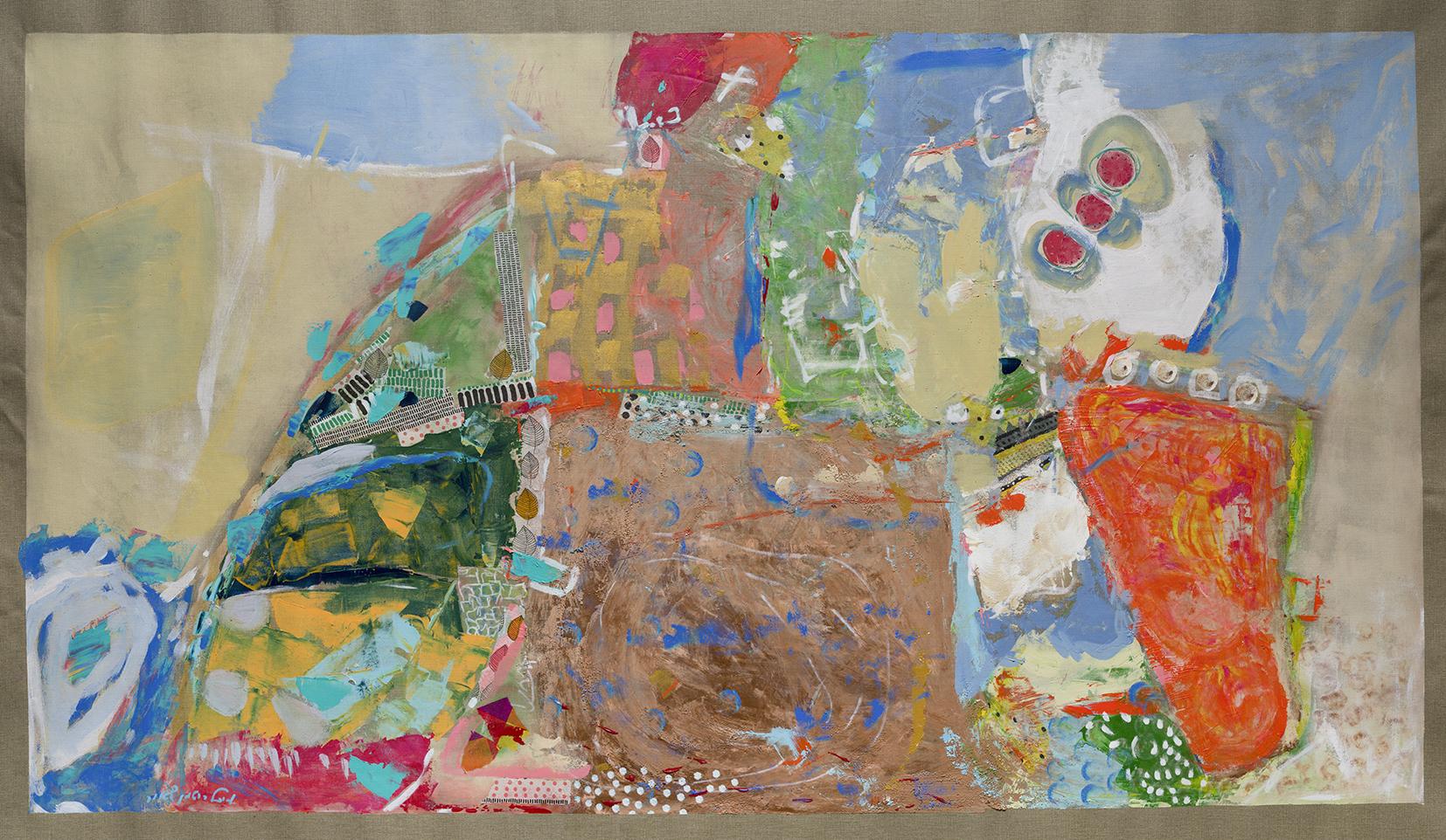 No title #21 By Michal Rotman Laor