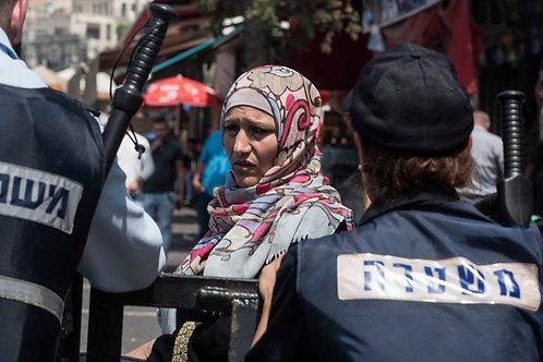 Jerusalem, Everyday life #15  By Jacob Elbaz