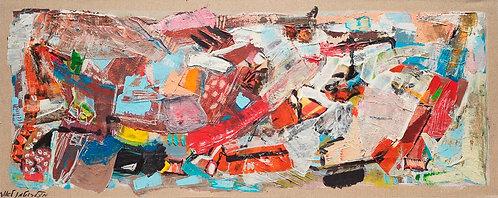 No title #13 By Michal Rotman Laor