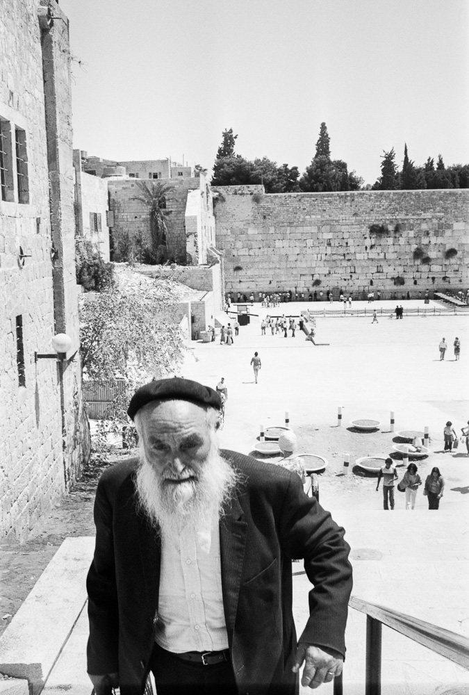 Jerusalem, Characters #63