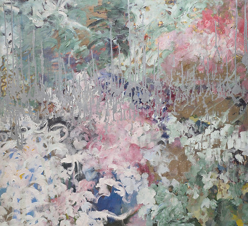 Silver Spring By Zmira Lapidot