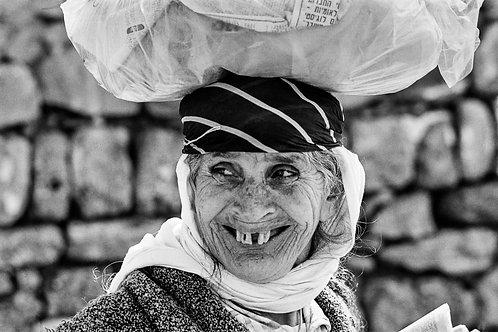 Israel, Akko, Contentment  By Jacob Elbaz