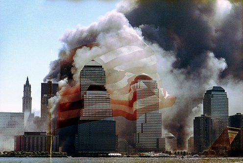 New York, 9 / 11,The Disaster #46