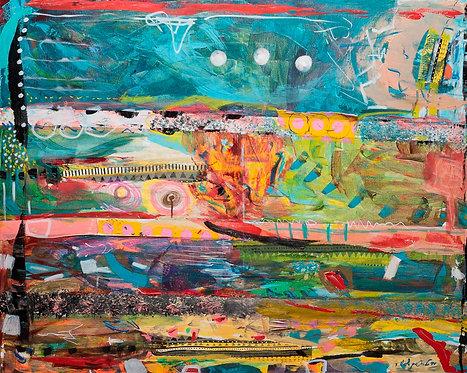 No title #3 By Michal Rotman Laor