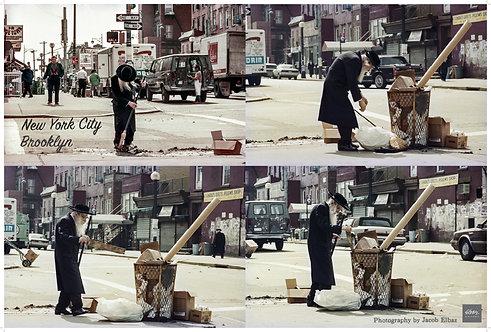 Brooklyn. Working Class