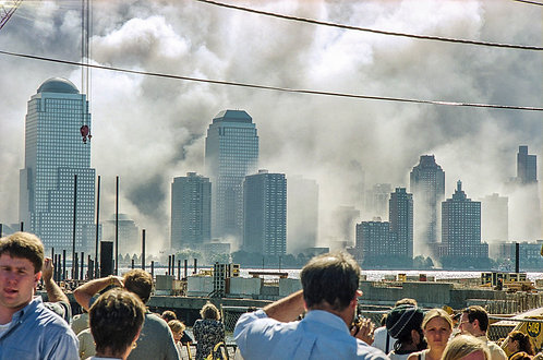 New York, 9 / 11,The Disaster #38