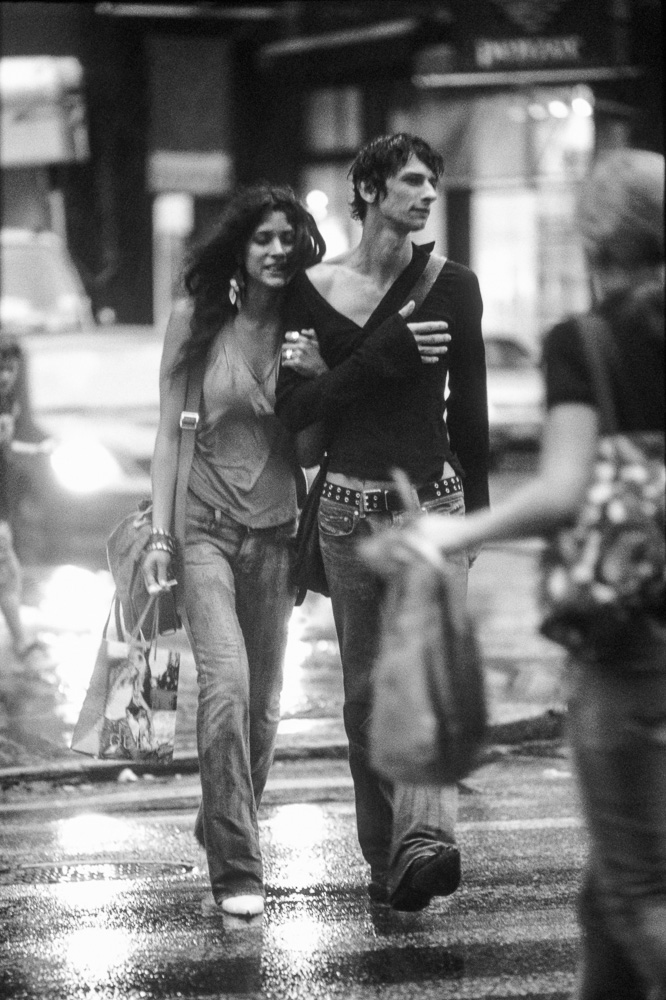 New York, A couple #1