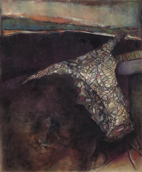 The Golden Calf By Gila Hamtzani-Shababo